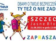 Enea Operator zaprasza na piknik rodzinny do Szczecina