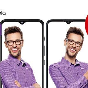 Motorola OOH