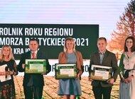 Znamy laureatów konkursu Rolnik Roku 2021