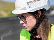 Budimex i Lotos Asfalt pracują nad pachnącym asfaltem