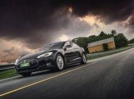 Nokian Tyres: Rosnący segment samochodów elektrycznych zasługuje na opony klasy premium, które sprostają wysokim wymaganiom