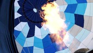 Mistrzostw Świata w długodystansowych lotach balonów ze wsparciem Energi z Grupy ORLEN