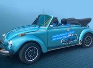 Volkswagen Bank wprowadził promocję na Kredyt na klasyka