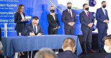 Rozpoczecie budowy zakładu PepsiCo w Polsce (2).jpg
