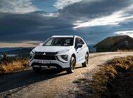 100% niezawodności Mitsubishi w rankingu What Car?