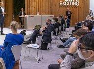 IAA Mobility: przyjazne dla klimatu rozwiązania dla wszystkich rodzajów mobilności – w obszarze elektromobilności Bosch generuje sprzedaż na poziomie ponad miliarda euro