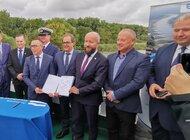 Budimex wybuduje nowy most kolejowy w Szczecinie