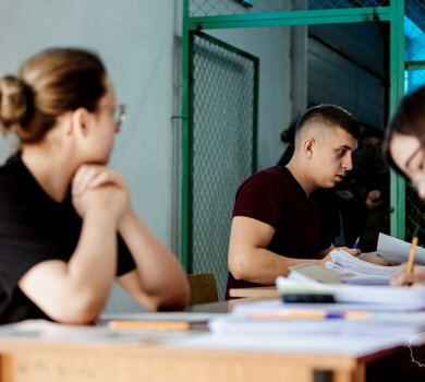 Powołanie na szkolenie podstawowe w 10ŚBOT