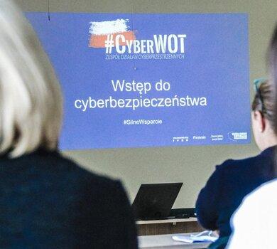 Szkolenie z cyberbezpieczeństwa