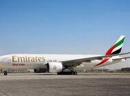 Emirates SkyCargo zapewniają klientom dogodną rezerwację przestrzeni ładunkowej dzięki CargoWise