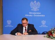 KGHM uczestnikiem porozumienia na rzecz rozwoju morskiej energetyki wiatrowej w Polsce