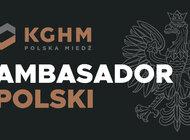 Ambasador Polski 2021 – rozpoczęła się trzecia edycja cenionego plebiscytu KGHM