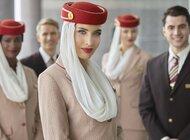 Linie Emirates poszukują 3 000 członków personelu pokładowego i 500 pracowników obsługi lotniska