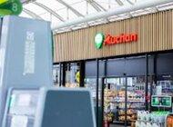 Dynamiczny rozwój formatu Easy Auchan  na stacjach bp