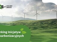 ING partnerem projektu Zielony Indeks