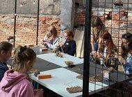 Ceramika, druty i malowanie…warzywami - Fuzja zaprasza na ostatni weekend letnich atrakcji