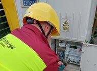 Energa Operator zamontuje kolejne liczniki zdalnego odczytu. Tym razem przybędzie ich blisko pół miliona