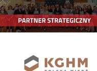 KGHM partnerem strategicznym VI edycji Akademii Liderów Rzeczypospolitej