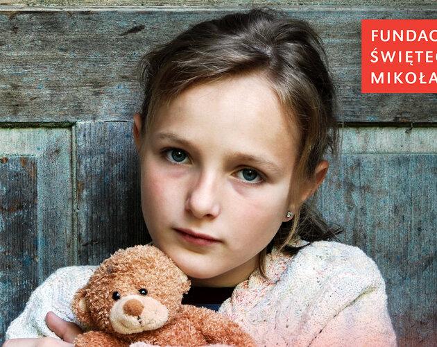 """Edyta Jungowska zaangażowała się w kampanię Fundacji Świętego Mikołaja """"Stypendium zmienia życie"""""""