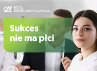 EFL rusza ze spotkaniami z kobietami i przede wszystkim dla kobiet