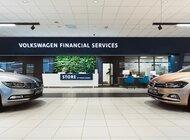 Już 500 używanych aut z VWFS STORE trafiło do klientów