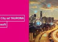 Smart City od TAURONA i Microsoft