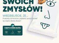"""Auchan razem z Too Good To Go przeciwdziała marnowaniu żywności w ramach ogólnopolskiej kampanii """"Często Dobre Dłużej"""""""
