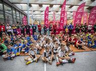 Rusza TAURON Junior Cup - młodzi piłkarze walczą o wyjazd na Maltę