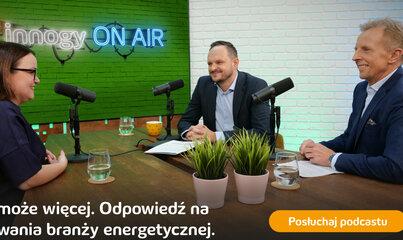Współdziałanie kluczowe dla transformacji energetycznej – innogy ON AIR