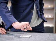 Thales umożliwia realizację bezpiecznych transakcji za pomocą inteligentnego pierścienia NFC EVERING
