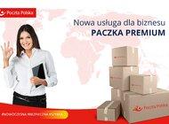 Nowa usługa w obrocie zagranicznym: Paczka Premium