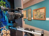 Pastel Wyspiańskiego z kolekcji Banku Pekao na wystawie w Londynie