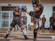 Mistrzowie walki rozpoczną szkolenie żołnierzy WOT
