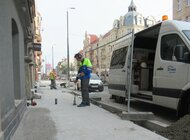 #Poznań2030: Enea Operator modernizuje sieci energetyczne przy ulicy Wierzbięcice