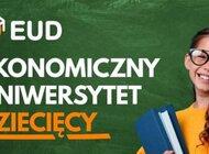 Ekonomiczny Uniwersytet Dziecięcy – rejestracja na zajęcia w semestrze zimowym 2021/2022