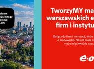 Takiej mapy Warszawy jeszcze nie było - powstaje Mapa eko firm i instytucji