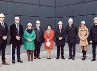 innogy Stoen Operator zaprezentował jedną z największych w Polsce stacji elektroenergetycznych