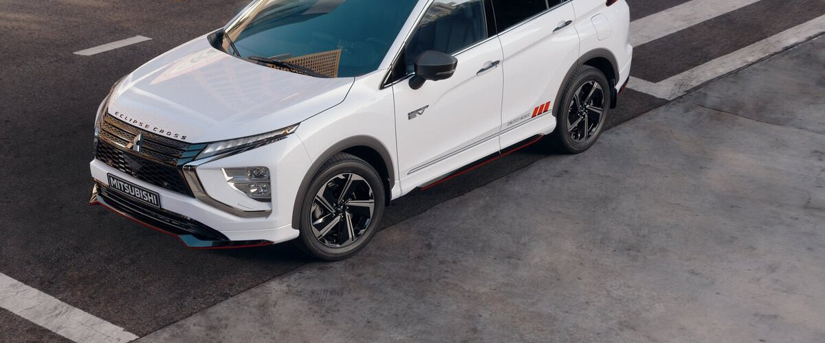 200 000 Mitsubishi PHEV w Europie https://t.co/JGxaazhi9C https://t.co/72yeXt4r07