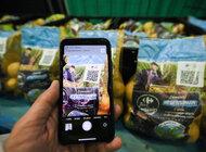 Blockchain potwierdzi jakość polskiej żywności - Carrefour rusza z pionierskim w Polsce projektem paszportyzacji produktów spożywczych