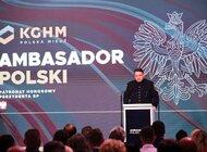 Ambasador Polski 2021 – znamy laureatów plebiscytu KGHM