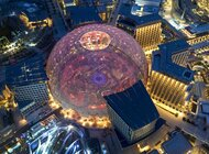 Linie Emirates przedstawiają wyjątkową propozycję dla małych i średnich firm odwiedzających Expo 2020