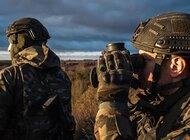 Osłona-21: rozpoczęły się ćwiczenia WOT na ścianie wschodniej