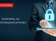 Poczta Polska stawia na cyberbezpieczeństwo