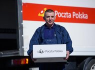 Poczta Polska już blisko rok doręcza pulsoksymetry