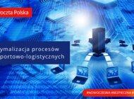 Poczta Polska podpisała umowę na nowy system informatyczny do zarządzania logistyką