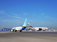 4 lata strategicznego partnerstwa Emirates i flydubai