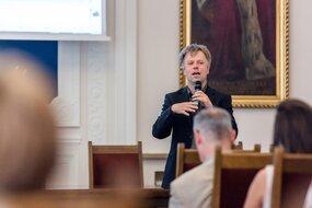 Michael Björn - Head of Research, Ericsson ConsumerLab