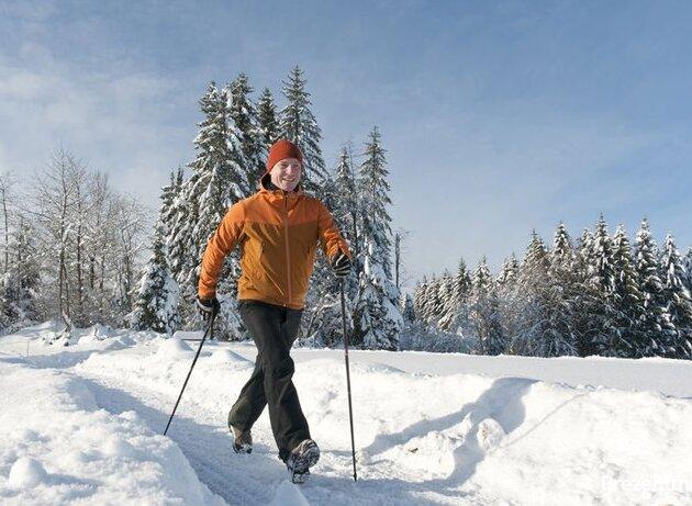 Dlaczego warto ćwiczyć zimą na świeżym powietrzu?