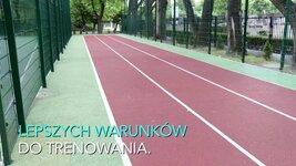 Młodzi ludzie mają sportowe marzenia. Czy mogą je realizować w Polsce?
