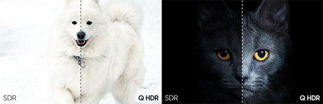 SDR_Q HDR